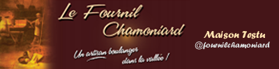Fournil Chamoniard - Testu