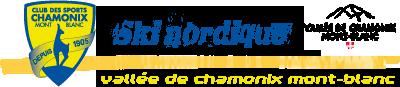 Club de Ski Nordique de la Vallée de Chamonix Mont-Blanc